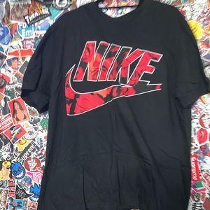 Nike rose tee